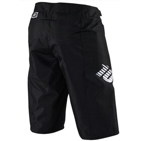 100% R-Core DH Cykelbyxor Barn black